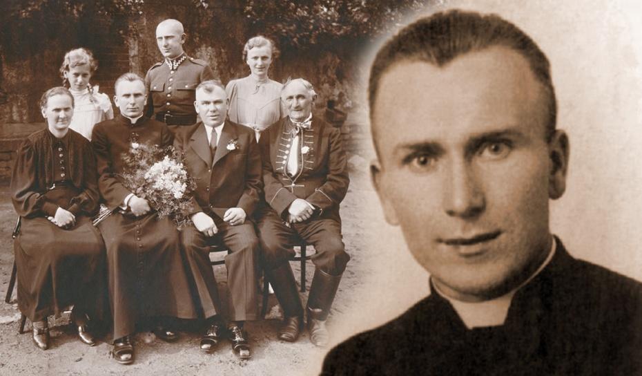 Znamy datę beatyfikacji ks. Jana Machy